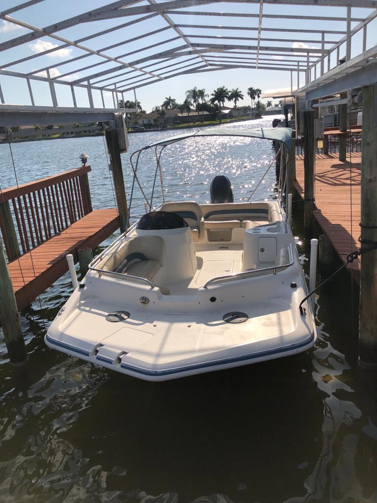 Boat Rental For 3 Days