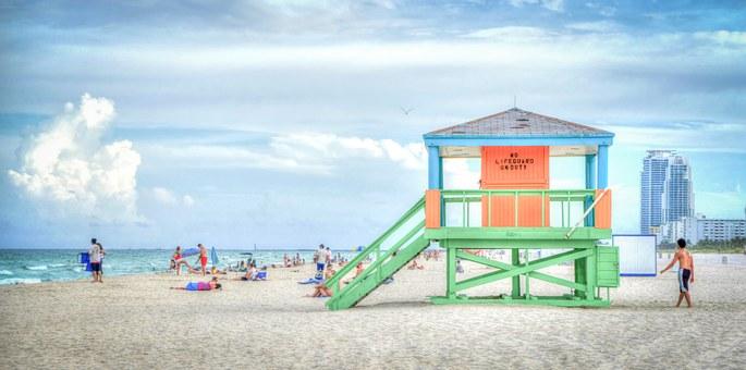 Amenity: <span>For The Beach</span>